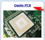 Castellated Hole PCB